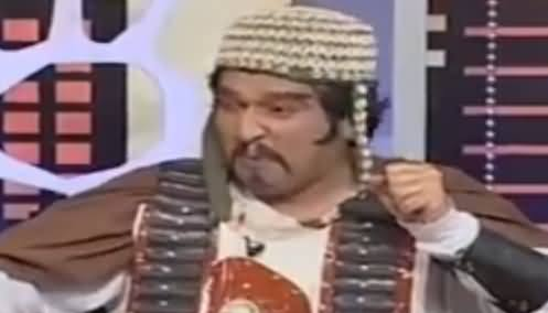 Khabarnaak (Comedy Show) - 3rd June 2017