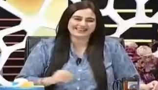 Khabarnaak (Comedy Show) - 3rd May 2018
