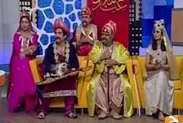 Khabarnaak (Comedy Show) – 3rd September 2017