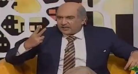 Khabarnaak (Comedy Show) - 4th August 2018