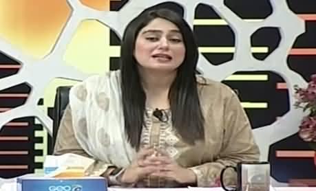 Khabarnaak (Comedy Show) - 4th July 2019