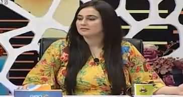 Khabarnaak (Comedy Show) - 4th March 2018