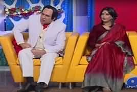 Khabarnaak (Comedy Show) – 4th September 2017
