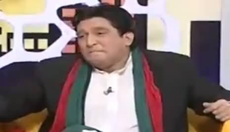 Khabarnaak (Comedy Show) - 5th May 2017