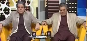 Khabarnaak (Comedy Show) - 6th February 2020