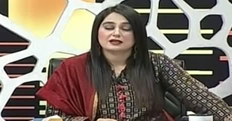 Khabarnaak (Comedy Show) - 6th July 2019