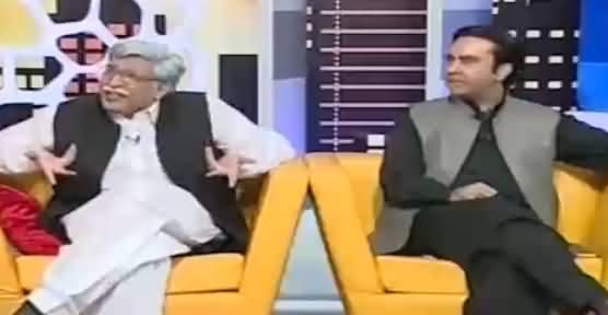 Khabarnaak (Comedy Show) - 6th May 2017