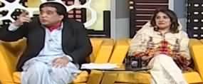 Khabarnaak (Comedy Show) - 7th February 2020