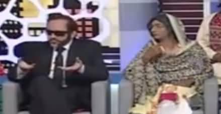 Khabarnaak (Comedy Show) - 7th July 2017
