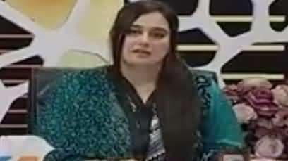 Khabarnaak (Comedy Show) - 7th June 2018