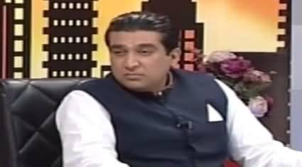 Khabarnaak (Comedy Show) - 7th October 2017