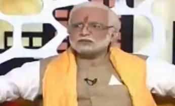 Khabarnaak (Comedy Show) - 8th July 2017