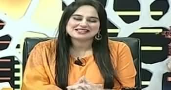 Khabarnaak (Comedy Show) - 8th May 2020