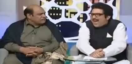 Khabarnaak (Comedy Show) - 8th September 2017
