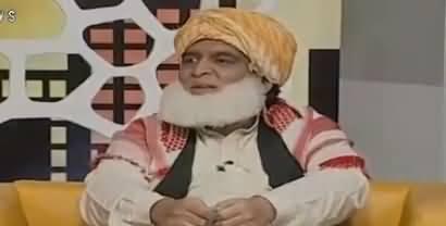 Khabarnaak (Comedy Show) - 9th August 2018