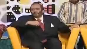 Khabarnaak (Comedy Show) - 9th February 2018