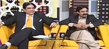 Khabarnaak (Comedy Show) - 9th February 2020
