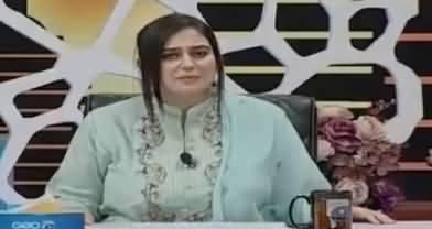 Khabarnaak (Comedy Show) - 9th June 2018