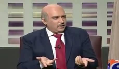 Khabarnaak (Dummy of Mushahid Hussain Syed) – 10th October 2015