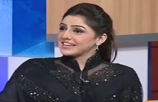 Khabarnaak (Eid Special Comedy Show) - 26th June 2017