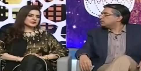 Khabarnaak (Eid Special Comedy Show) - 27th June 2017