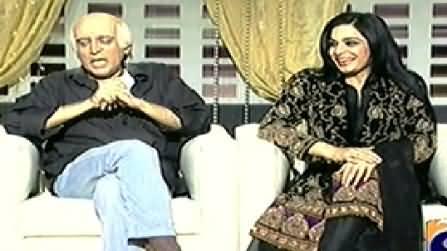 Khabarnaak Eid Special (Meera & Mahesh Bhatt Dummy) – 30th July 2014