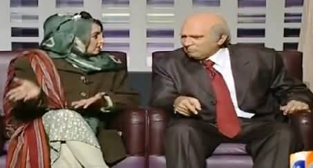 Khabarnaak REPEAT (Ex Governor Punjab Chaudhry Sarwar Dummy) – 6th March 2015