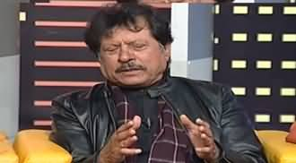 Khabarnaak (Guest: Ataullah Khan Eisa Khelvi) - 4th January 2020