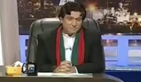 Khabarnaak (Imran Khan Dummy) – 13th March 2016