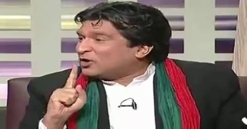 Khabarnaak (Imran Khan Dummy) – 23rd October 2015