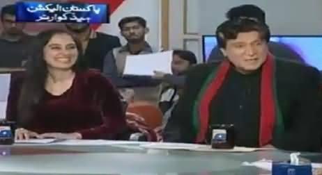 Khabarnaak (Imran Khan Dummy) – 5th December 2015