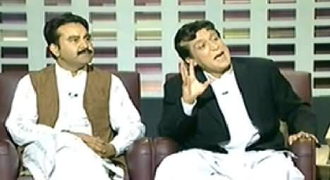 Khabarnaak (Imran Khan Dummy) – 9th May 2014