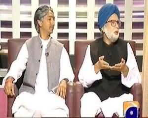 Khabarnaak (Indian Prime Minister Manmohan Singh Dummy) – 25th August 2013