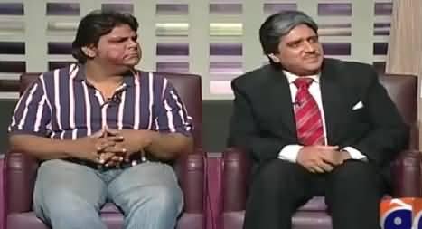 Khabarnaak (Ishrat-ul-Ibad Dummy with Bhatta Khoor) – 18th October 2015