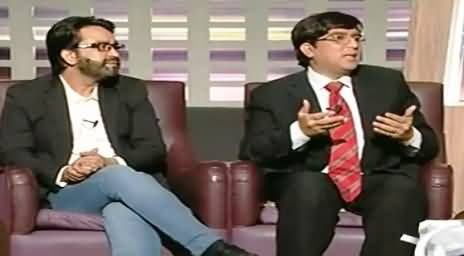Khabarnaak (Kamran Khan Dummy & Declan Walsh) – 28th May 2015