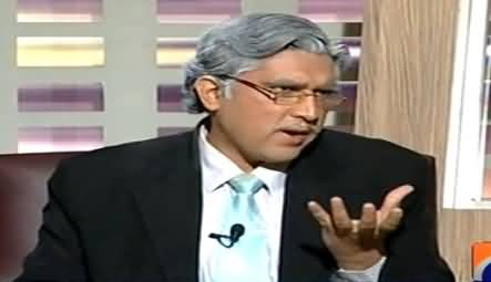 Khabarnaak (Khawaja Asif Dummy) – 9th April 2015