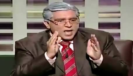 Khabarnaak (Khawaja Asif Dummy) – 9th October 2015