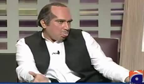 Khabarnaak (Khawaja Saad Rafique Dummy) – 12th September 2015