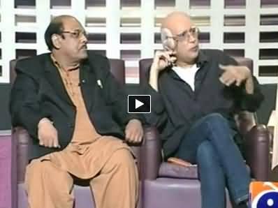 Khabarnaak (Mahesh Bhatt And A Pakistani Director) – 13th July 2014