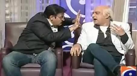 Khabarnaak (Mahesh Bhatt Dummy) – 26th February 2016