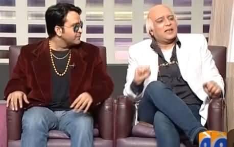 Khabarnaak (Mahesh Bhatt Dummy) - 26th November 2015
