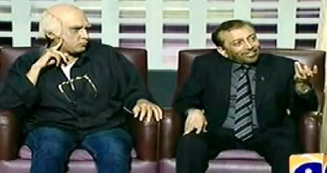 Khabarnaak (Mahesh Bhatt Dummy and MQM's Farooq Sattar) – 22nd November 2014