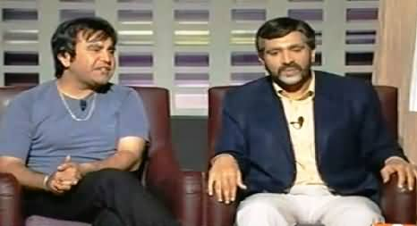 Khabarnaak (Moin Khan Dummy) – 27th February 2015