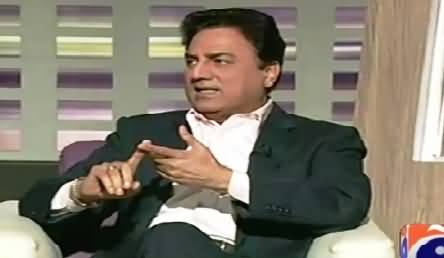 Khabarnaak (Naeem Bokhari As Guest) – 9th August 2015