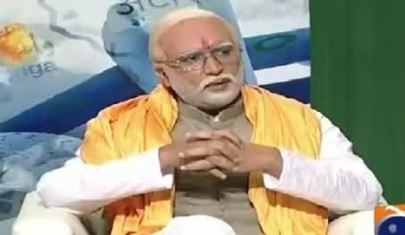 Khabarnaak (Narendra Modi Dummy) – 6th September 2015