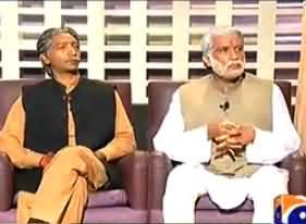Khabarnaak (Narendra Modi Dummy and A Pakistani) – 5th October 2013