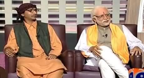 Khabarnaak (Narendra Modi's Dummy) – 25th April 2015