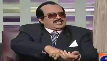 Khabarnaak (Altaf Hussain Dummy) – 17th December 2015