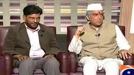 Khabarnaak (Jawaharlal Nehru Dummy) – 11th June 2015