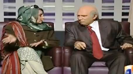Khabarnaak (Ex Governor Punjab Chaudhry Sarwar Dummy) – 12th February 2015